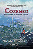 Cozened: A Cybil Lewis SF Mystery