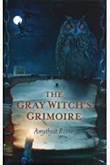 The Gray Witch's Grimoire Paperback