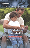 Bride for the Single Dad (The Larches Practice)