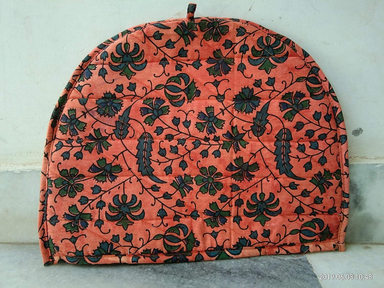 Tea Cozy Cotton Multi Color Cover for Teapot