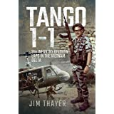 Tango 1-1: 9th Infantry Division LRPs in the Vietnam Delta