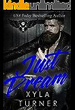 Just Dream (Legion of Guardians Book 4)