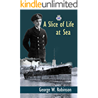 A Slice of Life at Sea: British Merchant Navy