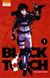 Black Torch, Tome 1 : (Shonen)
