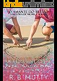 Um Surfista para chamar de Meu (O Amante do Tritão Livro 8)