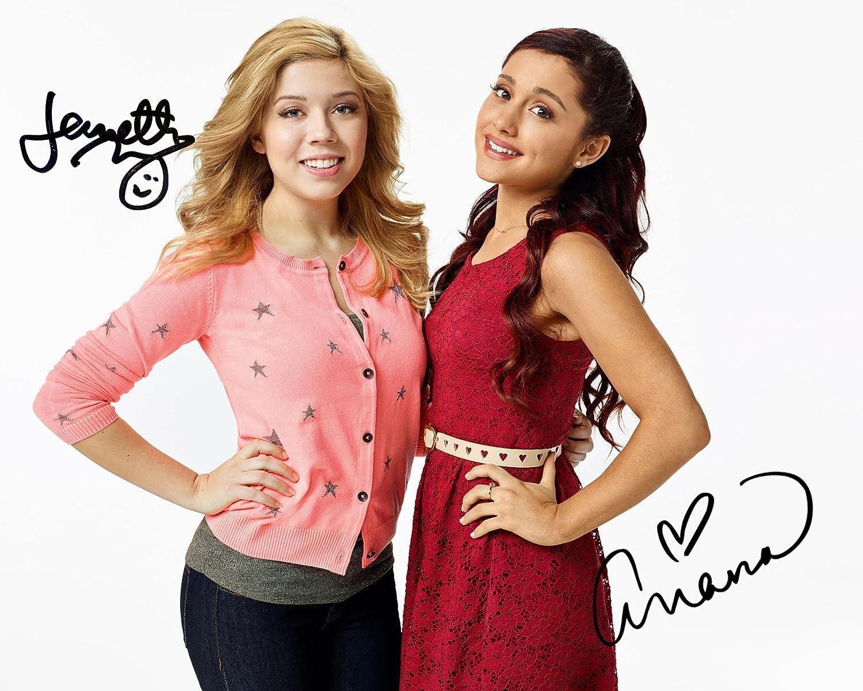 Ariana Grande Sam And Cat Age