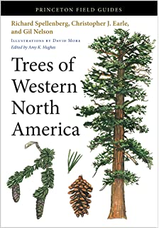 Identifying trees of the west an all season guide to western north trees of western north america princeton field guides fandeluxe Gallery