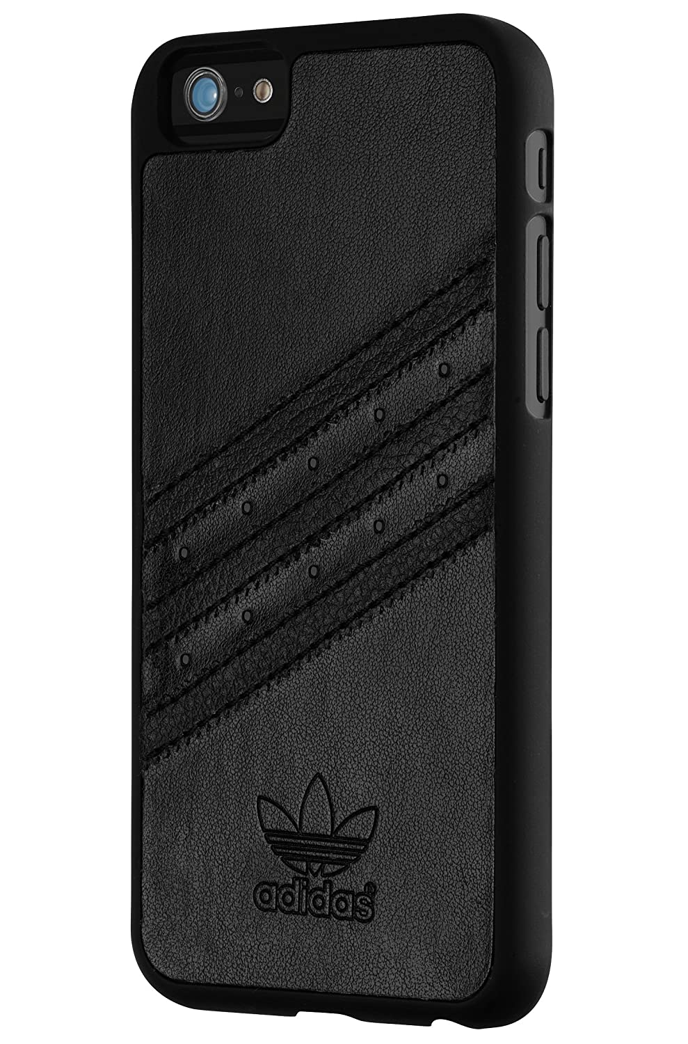 adidas - Carcasa para Apple iPhone 6 Plus - Negro: Amazon.es ...