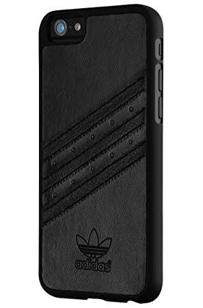 the best attitude 83830 92fcf Adidas Moulded Case for Apple iPhone 6 - Black