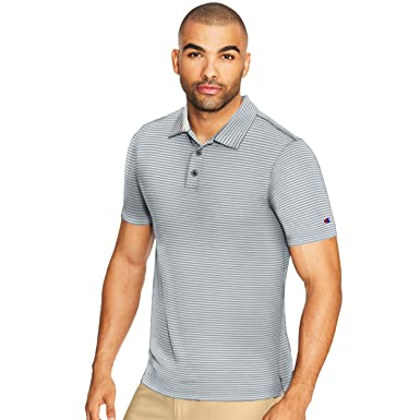 c6992235 Amazon.com: Champion Men's Golf Polo: Clothing