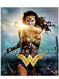 Wonder Woman (2-Disc) (Bilingual) [Blu-Ray + DVD + Digital HD]