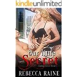 Our Little Secret (Finding Forever Book 1)