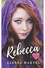 Rebecca (American Gypsy Romance Book 9) Kindle Edition