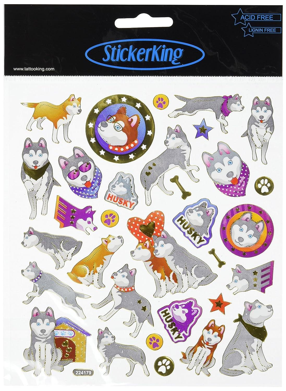 12 x 12 Hero Stripes Karen Foster 64371 Design Scrapbooking Paper 25 Sheets