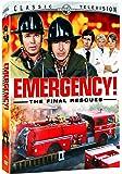 Emergency: Final Rescues [DVD] [Region 1] [US Import] [NTSC]