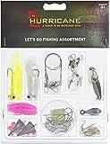 Hurricane 42Pc Saltwater Kit