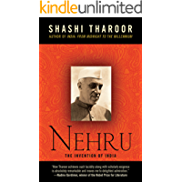 Nehru: The Invention of India