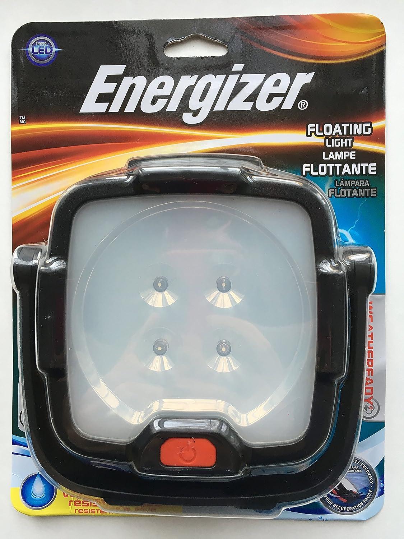 Floating Light - Water Resistant, Weatheready Lamp - Energi LED by Energizer - - Amazon.com