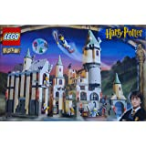 Stone 4709 Hogwarts Castle Genuine Domestic and The Sorcerer's Lego LEGO 4709 Harry Potter