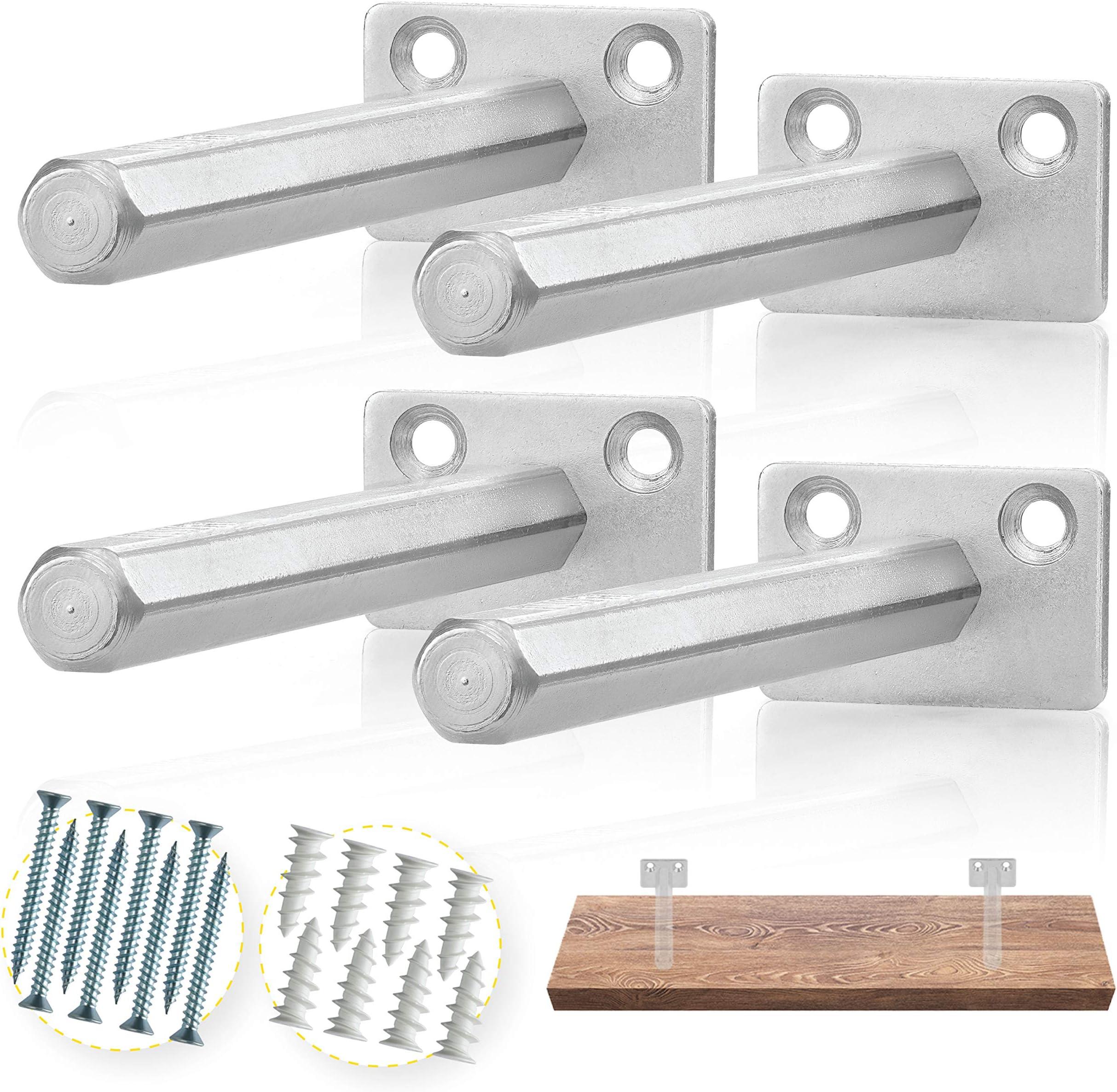 shelf brackets supports amazon com hardware rh amazon com bracket for wood shelves bracket shelves ikea