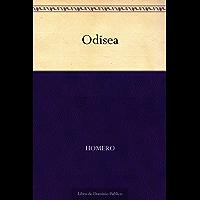 Odisea (Spanish Edition)