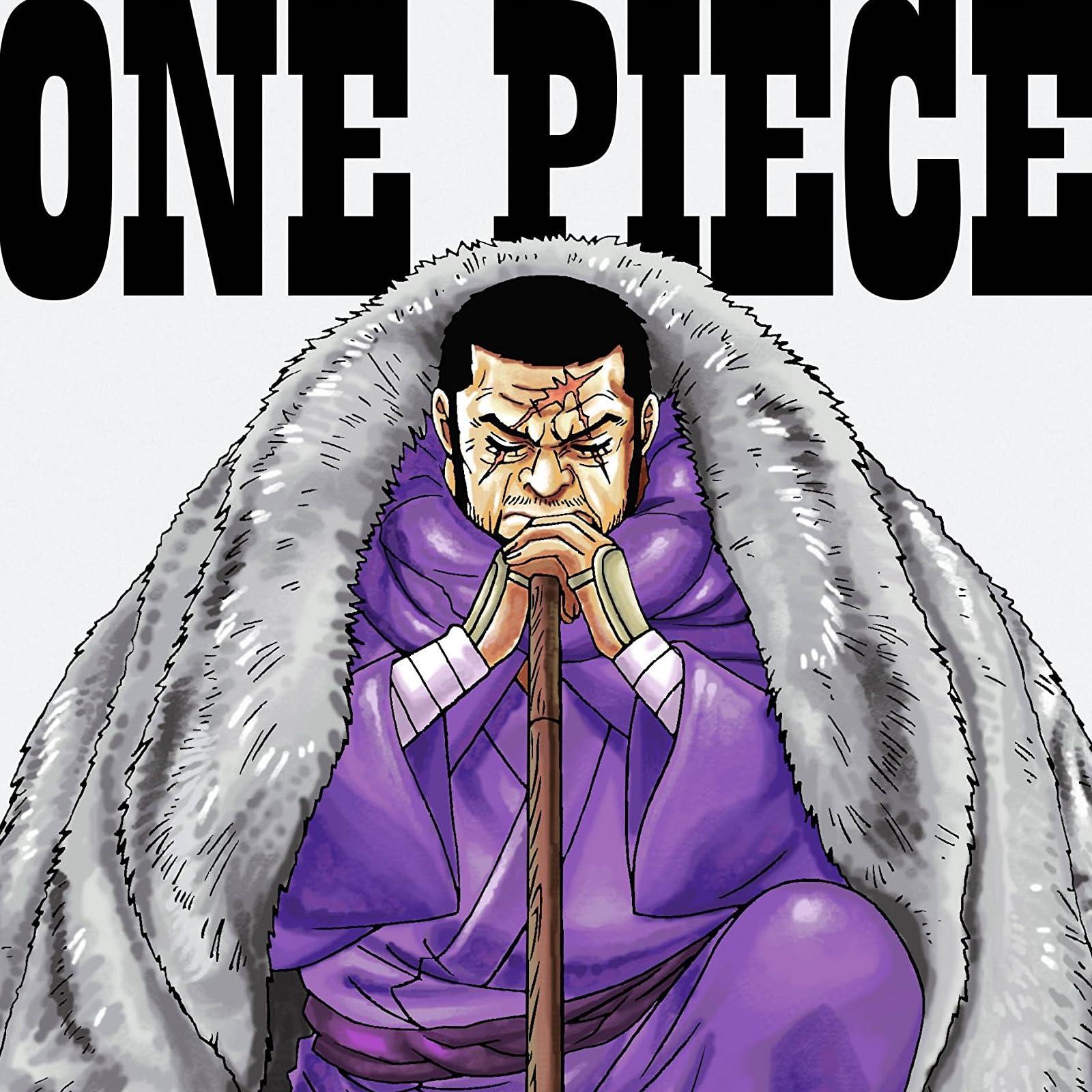 One Piece Ipad壁紙 イッショウ 藤虎 アニメ スマホ用画像132498