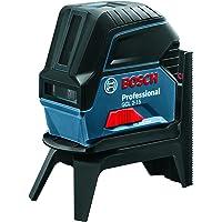 Bosch Professional 0601066E00 GCL 2-15 Laser points/lignes