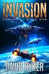 Invasion (Contact Book 1) Kindle Edition
