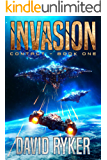 Invasion (Contact Book 1)