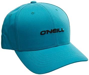 O Neill Ac Sunny Cove Classic Men s Hat Bondi Blue One Size  Amazon ... c8b2ad3f6c