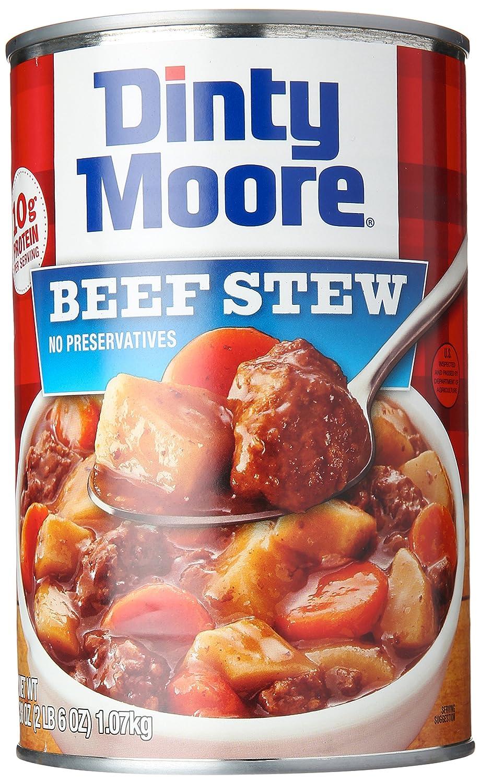 Dinty Moore Beef Stew, 38 oz