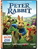 ANIMAZIONE - PETER RABBIT (1 DVD)