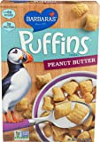 Barbara's Bakery Puffins Cereal Peanut Butter - 11 oz