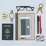 UkiUnni Magnetic File Folder, Portfolio