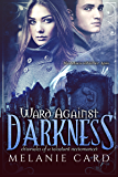 Ward Against Darkness (Chronicles of a Reluctant Necromancer Book 2)