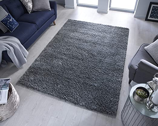 Rugs With Flair Brilliance Sparks Alfombra de Pelo Largo