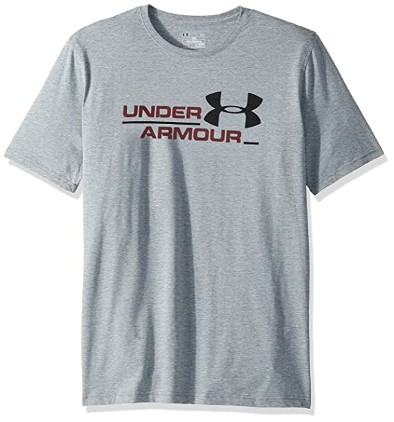 c715b774 Under Armour Men Split Short Sleeve
