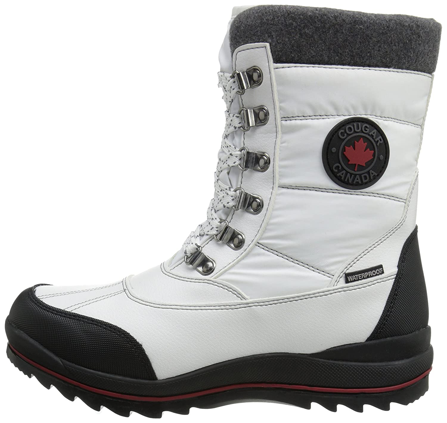 red mountain cougar women Cougar shoes women's creek black/red plaid 7 m by cougar shoes $9995 $ 99 95 prime free shipping on eligible orders 5 out of 5 stars 1 product description boots from cougar shoes cold weather will not slow you down this winter cougar women's vesta winter boot in black by cougar.