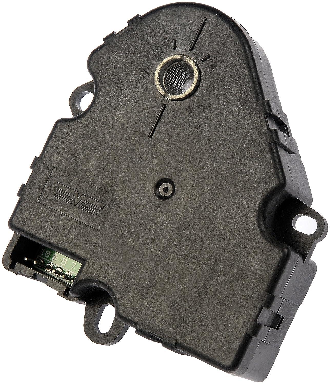 Dorman 604-126 Air Door Actuator Dorman - OE Solutions RB604126.10721