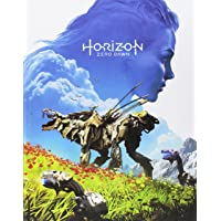 Horizon Zero Dawn Collectors Edition Guide