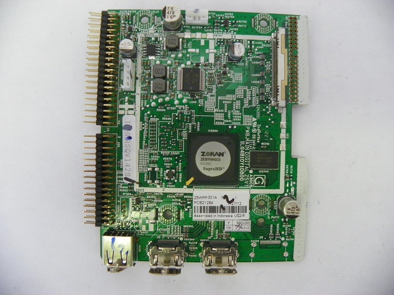 1LG4B10Y10800 Sanyo DP46812 Digital Main Board Z5WPP