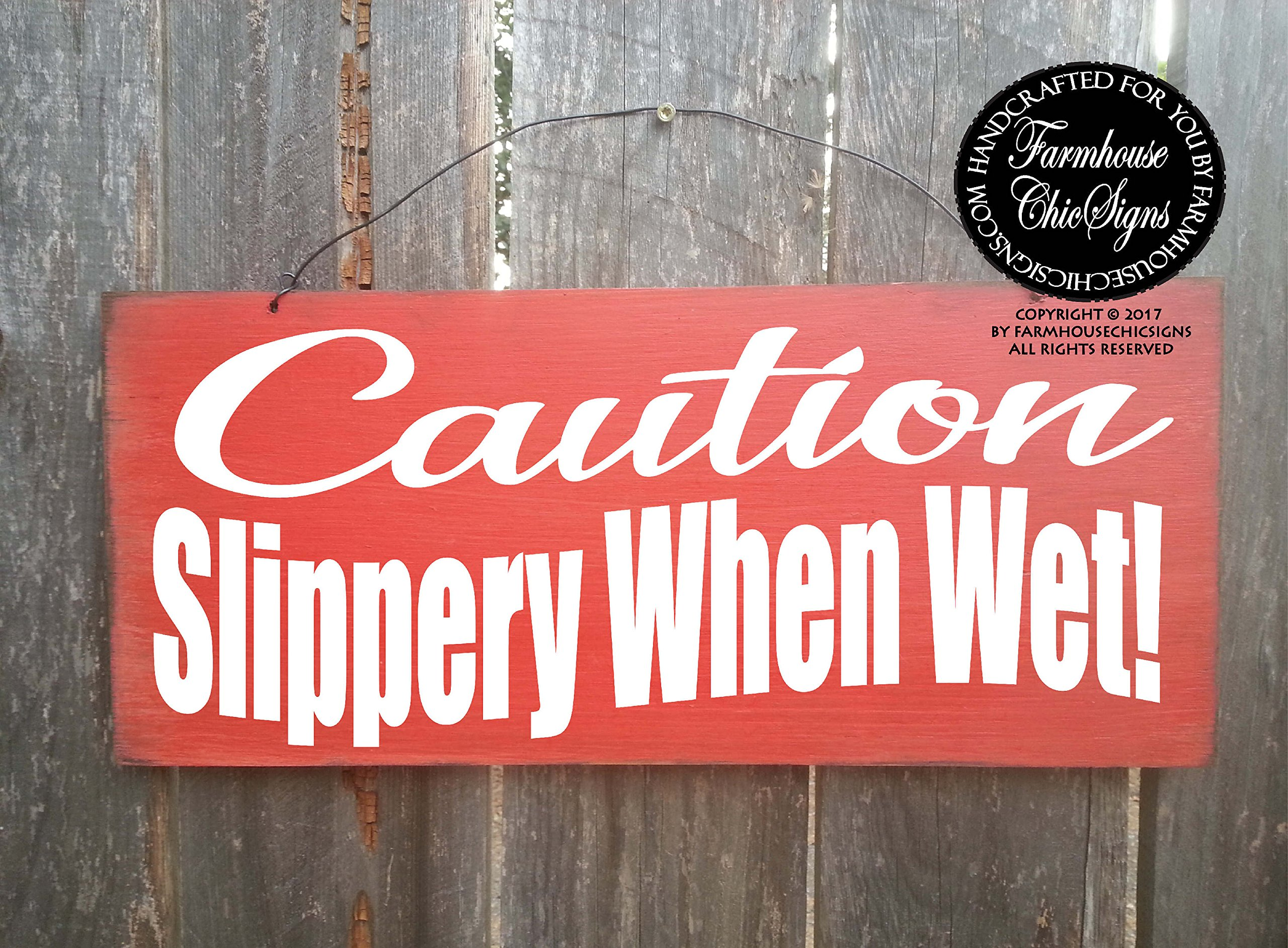 imouSde Swimming Pool Signs,Swimming Pool Swimming Gifts Pool Sign, Caution Sign, Slippery When Wet Pool Safety Pool Rules Pool Decor by imouSde