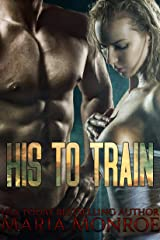 His to Train Kindle Edition