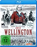 Lines of Wellington - Sturm über Portugal (Die komplette Mini-Serie)(Blu-ray)