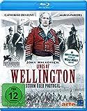 Lines of Wellington - Sturm über Portugal (Die komplette Mini-Serie)(Blu-ray)
