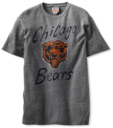 NFL Chicago Bears Gameday Triblend T-Shirt, Small