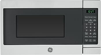 GE JES1072SHSS Countertop Compact Microwave