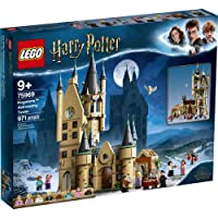 Deals on LEGO Harry Potter: Astronomy Tower + Hedwig