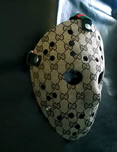 e86ae7ce5aeb Amazon.com  GUCCI JASON MASK  Handmade