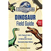 Jurassic World Dinosaur Field Guide (Jurassic World)